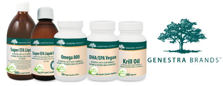 Genestra Essential fatty acids