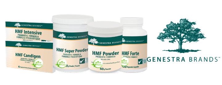 Genestra HMF Probiotics