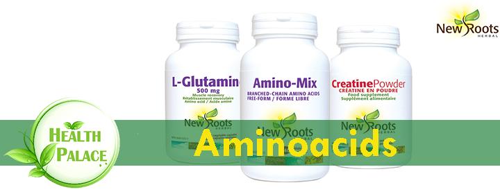 New Roots Amino Acids