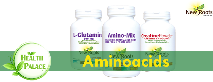 New Roots Amino Acids