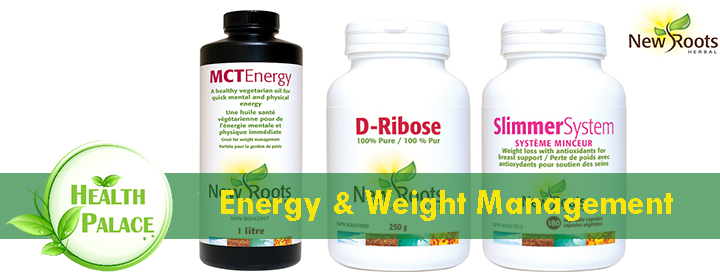 New Roots Energy and Weight Management