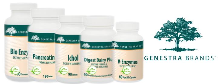 Genestra Enzymes