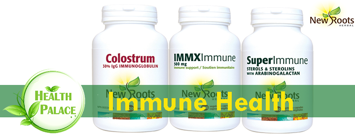 New Roots Immune Health